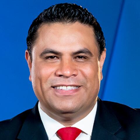Gabriel Preciado