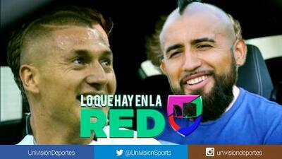 Lo que Nico Castillo hará para que Arturo Vidal refuerce al América