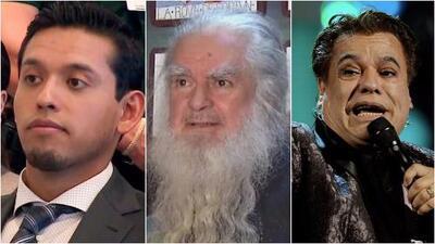 El Brujo Mayor habló sobre las ventajas que tendrá Iván Aguilera en el testamento de Juan Gabriel