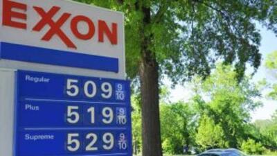 La gasolina subió a $4 el galón, pero podría empezar a bajar