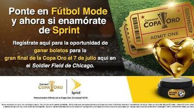 """Ponte en Futbol """"Mode"""" y ahora si enamórate de SPRINT"""