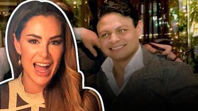 El ex de Ninel Conde no se perdió su cumpleaños número 48 y el esposo de Maribel Guardia lo delató
