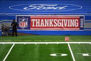 Bears-Lions, Raiders-Cowboys, y Bills-Saints jugarán en Thanksgiving