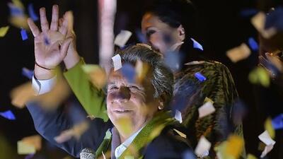 Lenín Moreno, declarado presidente de Ecuador tras reconteo de votos