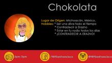 La Chokolata