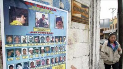 Gobierno de EEUU aplica sanción económica a capos de cártel de Sinaloa
