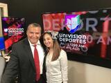 Mafer Alonso se une a El Vestido con Hector Lozano...