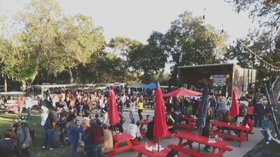 Houston se prepara para la sexta edición del Festival de Brasil, fiesta por una buena causa