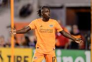 Houston Dynamo confirma pase de Alberth Elis al Boavista