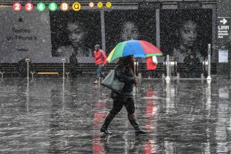Consejos de seguridad ante posibles tormentas severas en el área tri-estatal