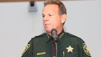 Senado de Florida discutirá la posible y polémica restitución de Scott Israel como sheriff de Broward