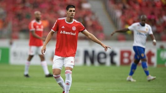 Johnny Cardoso, representante de Team USA en la Libertadores