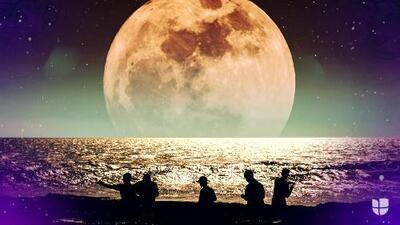 Horóscopo del 15 de agosto | Luna llena en Acuario