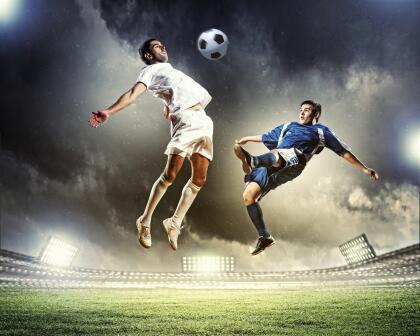 <b>LEO</b><br>Les gusta ser el centro de atención y mantenerse en forma. Seguramente el fútbol es de sus deportes favoritos y el mejor para practicarlo. Una de sus características es que son buenos líderes en el campo, no por el trabajo en equipo, simplemente le gusta sobresalir entre los demás y es capaz de hacer lo imposible para lograr esto. <br>