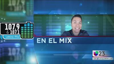 #EnElMix: NBL y boletos de Latino Mix