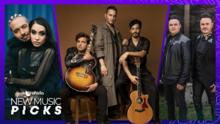 Uforia #NewMusicPicks: ¡Adiós Mayo, Hello Junio!
