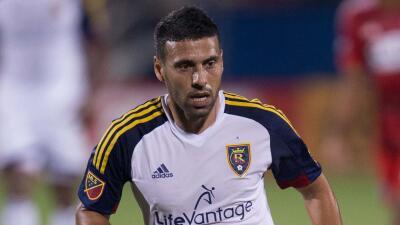 FC Dallas ficha al ex volante de Real Salt Lake Javier Morales