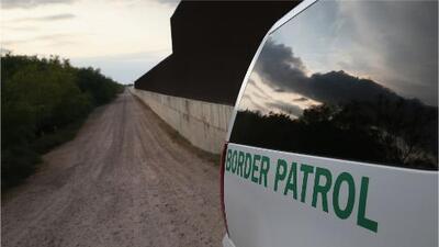 """""""Repugnante basura inhumana"""", revelan insultos de un agente fronterizo antes de atropellar a un guatemalteco"""