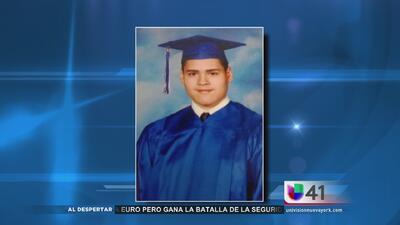 Buscan a joven hispano en El Bronx