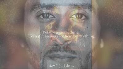 Queman y destruyen productos de Nike tras polémica campaña de Kaepernick