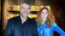 A 10 años de su divorcio, Lucero y Mijares se dejarán ver de nuevo juntos en un concierto virtual
