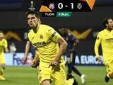 Goles y videos: Villarreal venció al Dinamo Zagreb y se enfila a Semifinales