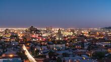 El Paso: la tranquila ciudad que los republicanos quieren pintar como una zona de guerra