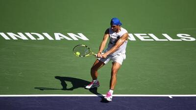Indian Wells: el quinto Grand Slam y el inicio de los Masters