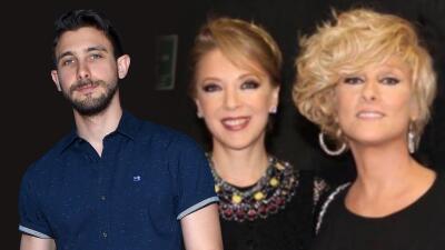 Emiliano Zurita expresó su apoyo a la familia de Edith González tras el fallecimiento de la actriz
