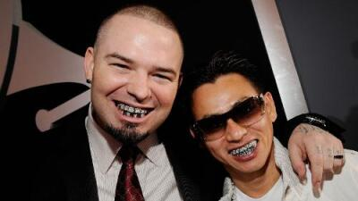 Paul Wall Opens The World's Largest Grills Jewelry Store