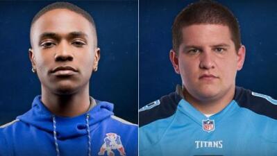 Esto es lo que se sabe de Eli y Taylor, las dos víctimas mortales del tiroteo en Jacksonville