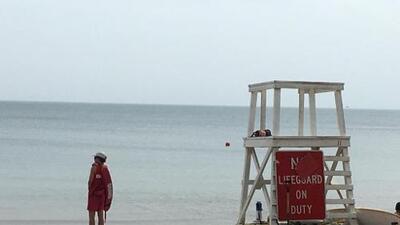 Playas de Evanston cerradas para nadar debido a bacterias