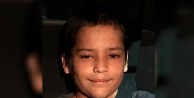 Autoridades buscan a un niño de 13 años desaparecido en Hempstead, Long Island