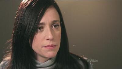 Isabel Iglesias traiciona a Chava en televisión