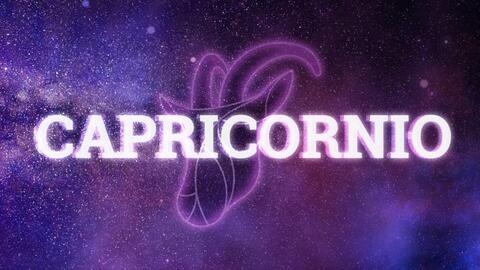 Capricornio en el mes de Aries