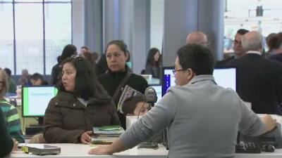 Estudiantes podrán imprimir de manera gratuita en bibliotecas del condado de Los Ángeles