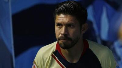 """Oribe se despide: """"Hoy sonó el silbatazo final con América"""""""