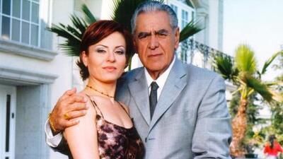 ¿Qué fue de Mercedes Molto, la villana de 'Niña amada mía'?