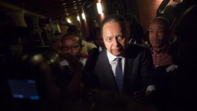 Duvalier enfrenta cuatro denuncias por crímenes de lesa humanidad