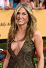 46 cosas que amamos de Jennifer Aniston