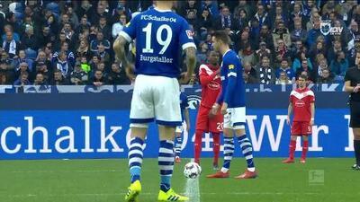 Highlights: Fortuna at Schalke 04 on March 2, 2019