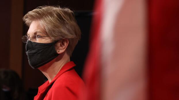 Warren presenta un proyecto de ley para que los multimillonarios paguen más impuestos