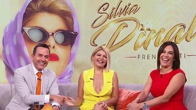 """""""Sin tener miedo a ser juzgada"""": Itatí Cantoral admira la manera en que Silvia Pinal muestra su vida en TV"""