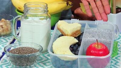 La importancia de la leche para los niños y cómo consumirla en tres deliciosas recetas