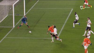 Memphis tuvo el descuento: gran jugada individual que detuvo Manuel Neuer