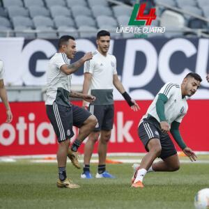 ¿Tiene el jugador mexicano en Europa el rótulo de falto de compromiso?
