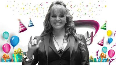 """""""Inmortal"""": los hijos de Jenni Rivera la celebran en el que habría sido su cumpleaños 49"""