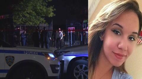 Arrestan a dos personas por la muerte de una mujer cuyos restos aparecieron en bolsas plásticas