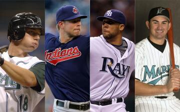 Los 10 peores cambios de la historia en el límite de canjes de Grandes Ligas