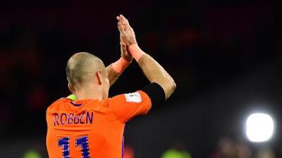 Del 'Era penal' a la eliminación: Holanda no logró la hazaña ante Suecia y se perderá el Mundial